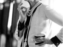 Coco Chanel biografia e frasi