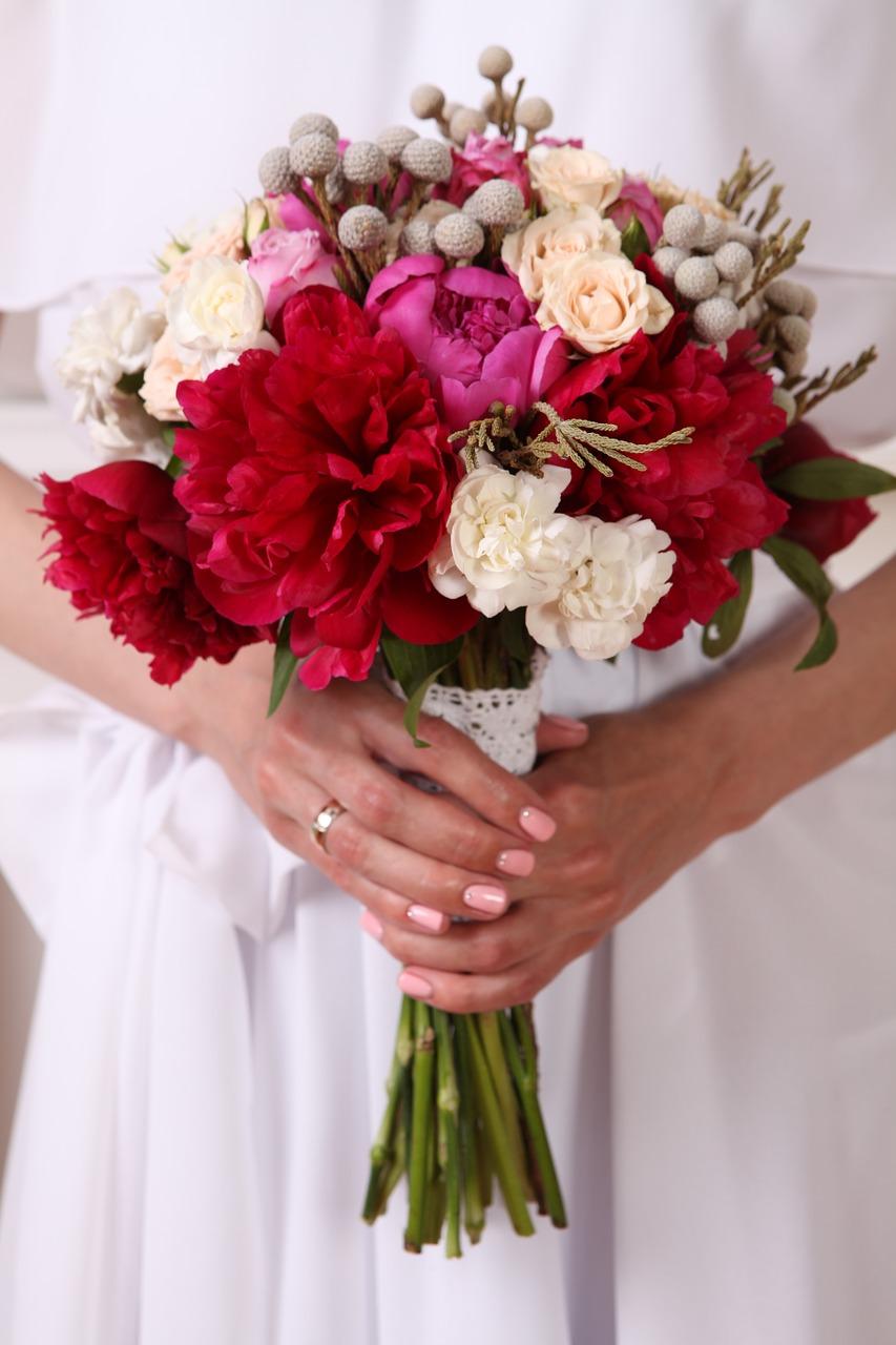 bouquet della sposa, storia bouquet sposa,
