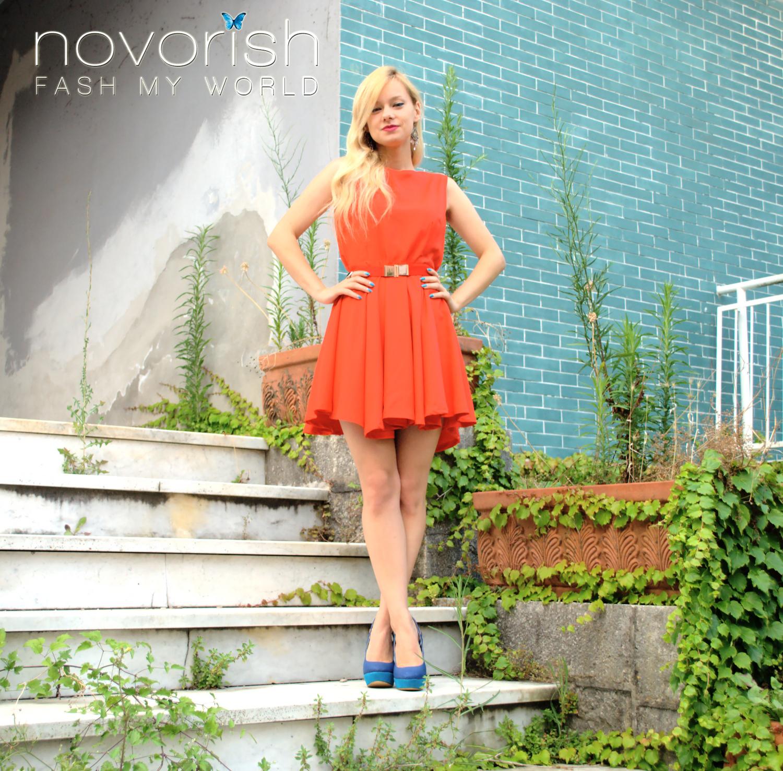 Collaborare con fashion blogger,