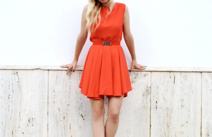 theFashiondiet for Novorish petite model Israele cataloghi moda petite fashion bloggers outfit