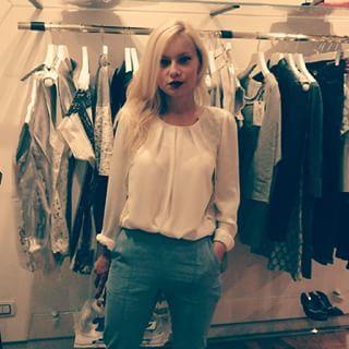Napoli fashion blogger