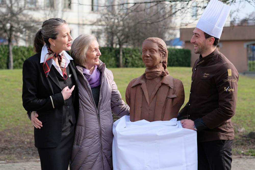 Swiss dice grazie alle mamme italiane con il progetto Swissed