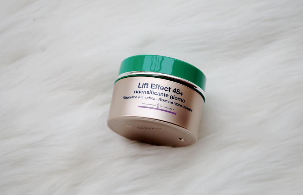 Somatoline crema Lift Effect 45+,