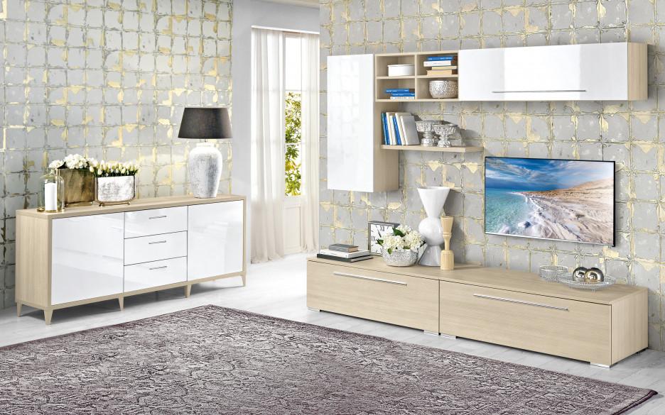 Mondo convenienza inaugura il primo store a sassari for Soggiorni offerte mobili