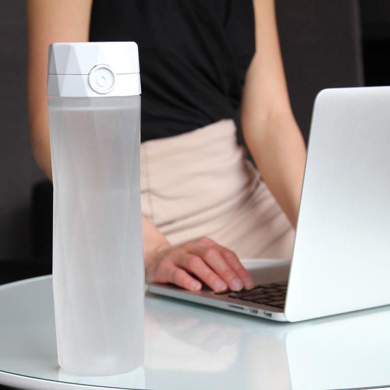 Hidrate Spark la bottiglia che ti ricorda di bere