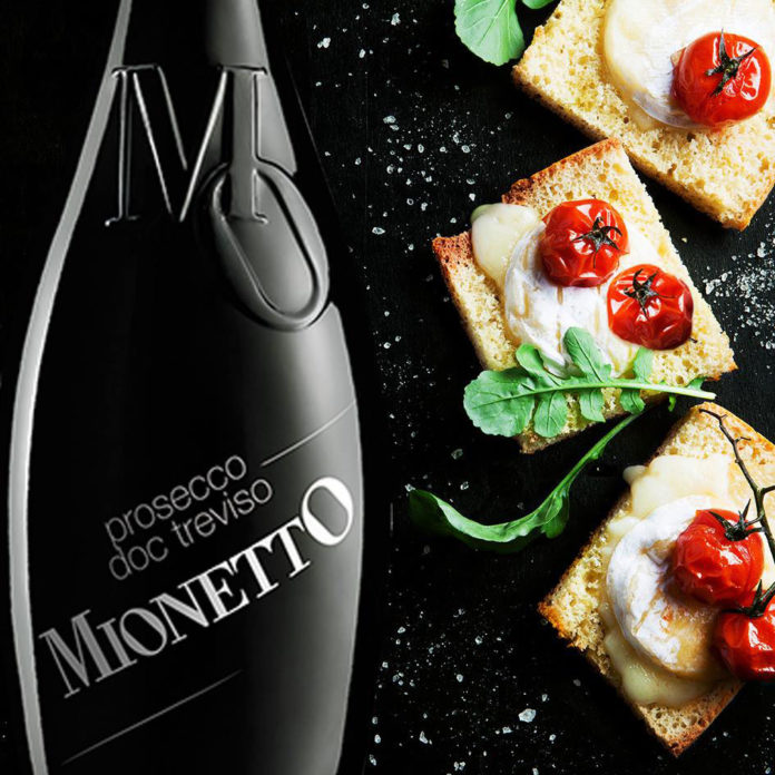Mionetto - Prosecco DOC Treviso Extra Dry - MO Collection