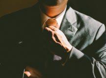 Come indossare la cravatta con stile e essere impeccabili in ogni momento
