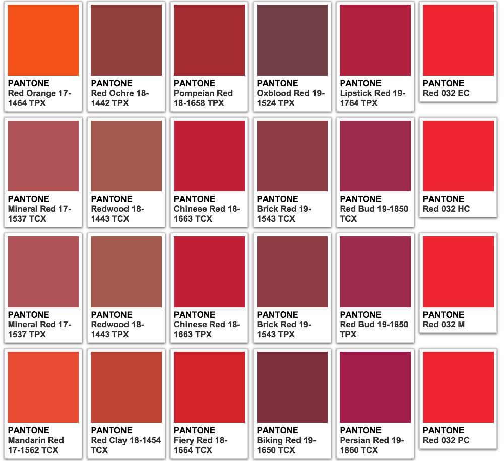 Analisi del colore: perchè il rosso è un alleato dello stile, rosso,