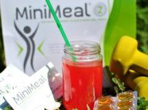MiniMeal : il sistema integrato per perdere peso facilmente