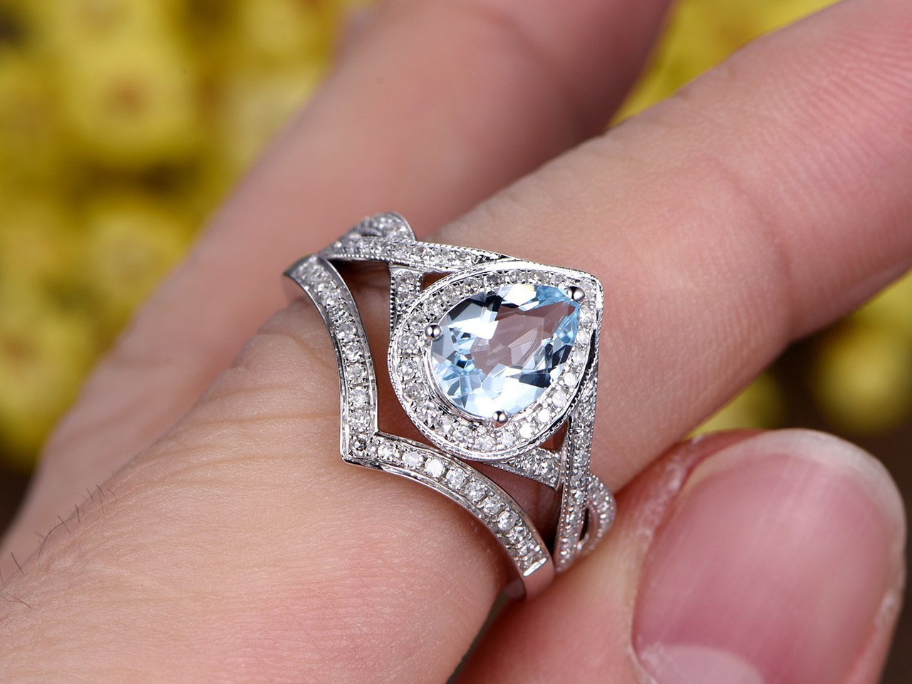 anello di fidanzamento, BBBGEM,