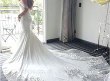 Scelta dell'abito da sposa: a ogni donna il suo modello