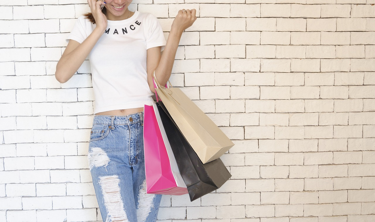 consigli shopping online, come fare shopping online, fashion blogger Campania,