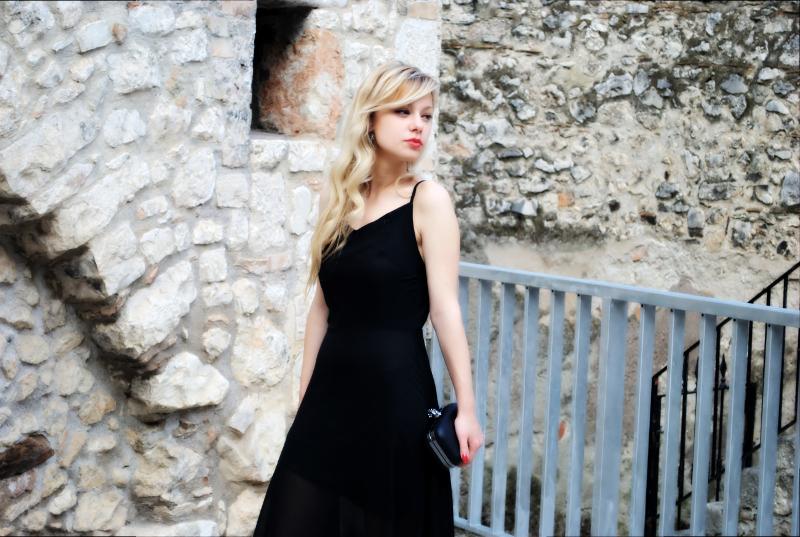 Fashion blogger Campania, outfit blogger,