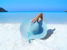 7 motivi per cui il mare è il tuo alleato di bellezza e salute