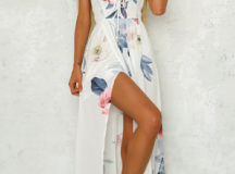Maxi dress: gli abiti lunghi che ti salvano dal caldo durante l'estate