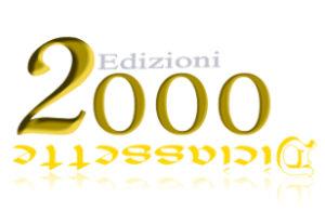 casa editrice edizioni 2000Diciassette, scrittore,
