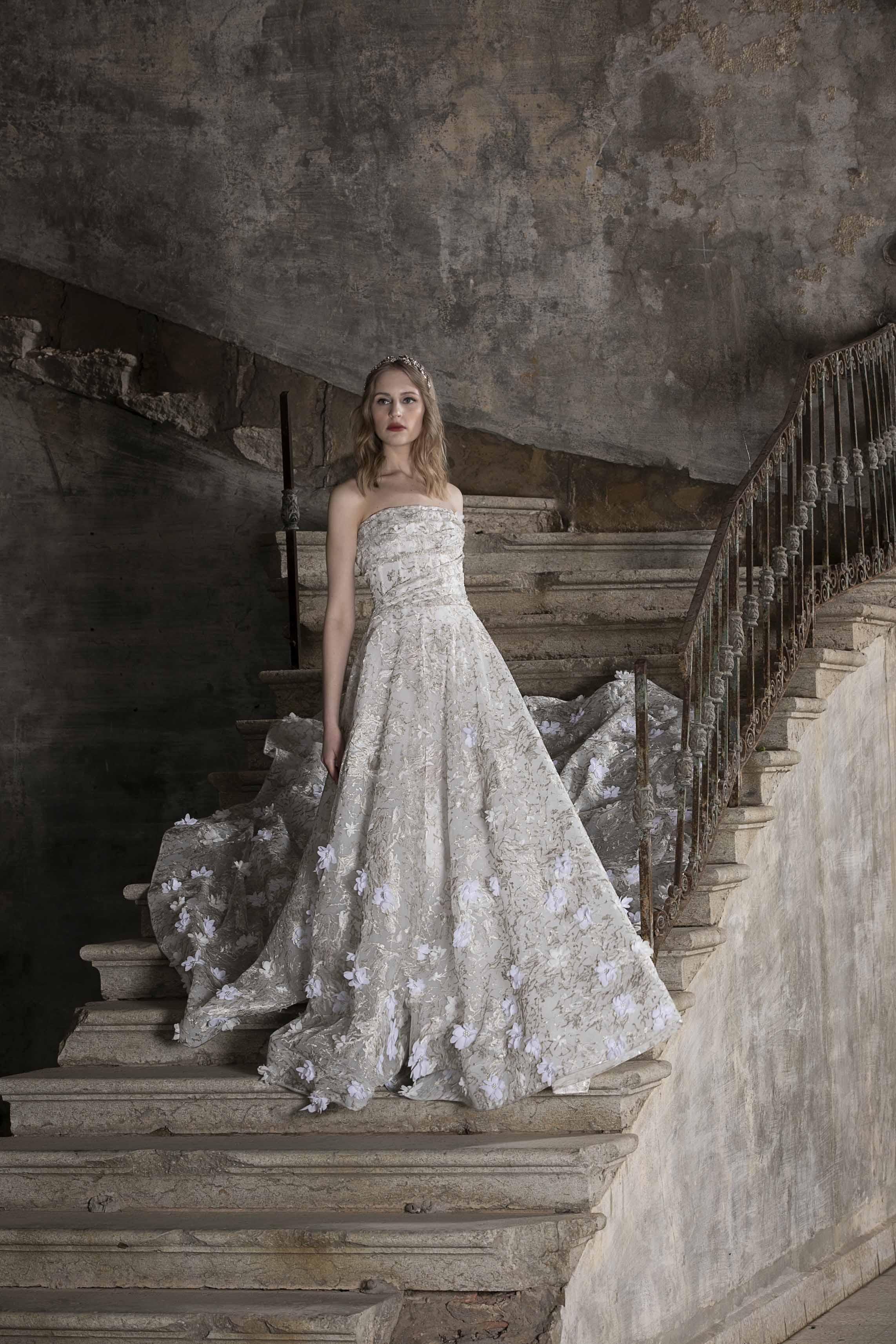Scegliere l'abito da sposa in base al fisico, scegliere l'abito da sposa, Atelier Pantheon, Campania Fashion bloggers,
