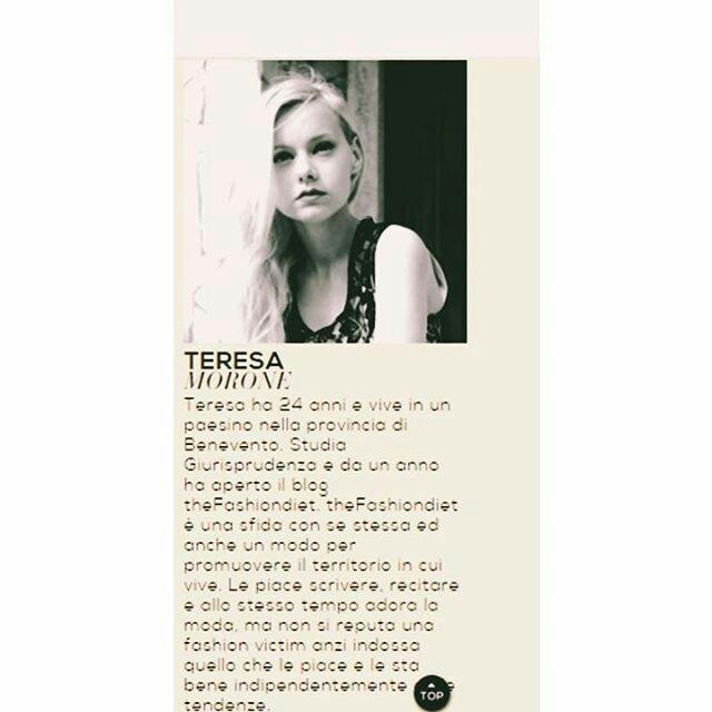 Teresa Morone,