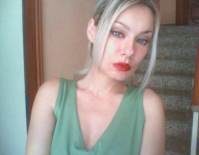 Fashion blogger Campania,