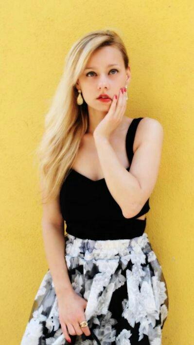 Fashion blogger Napoli,