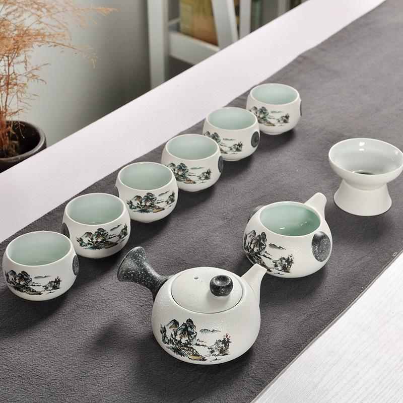 tè cinese,