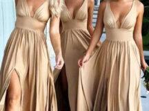 Gli abiti delle damigelle: come sceglierli e acquistarli online