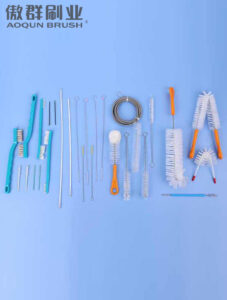 Medical Instrument Cleaning Brushes